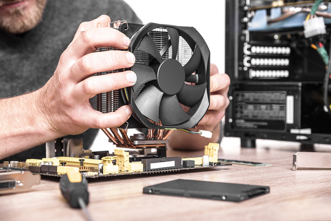 5 Solid Tweaks to Optimize Your Computer For Gaming pc modification