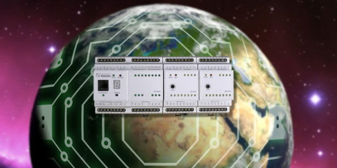 How Programmable Logic Controllers Run the World Around You