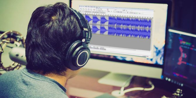 Streamline Your Podcast Production in Audacity With 3 Easy Tips