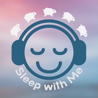 9 Must-Listen Podcasts That Will Help You Fall Asleep podcast sleep with me