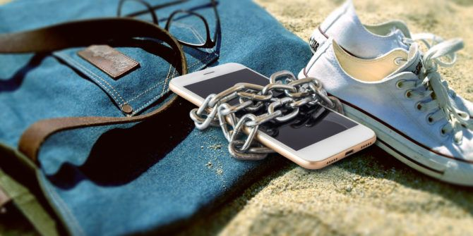 10 Easy Ways to Protect Your Data While Travelling