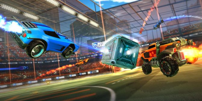 Try These Awesome Rocket League Mods to Enhance Your Game