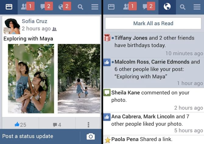 Friendly for facebook lite apk | Friendly for Facebook v2