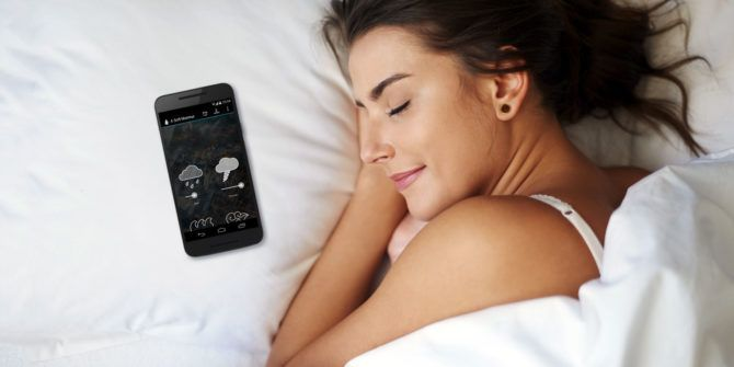 10 Android Apps That'll Help You Fall Asleep Faster