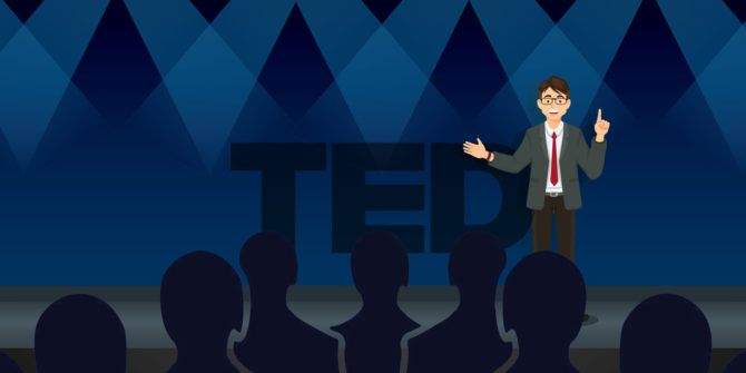 5 TED Talk Alternatives to Grow as a Person or Professional