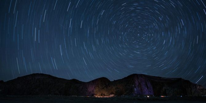 10 Incredible Time-Lapse Videos (And How to Make Your Own)