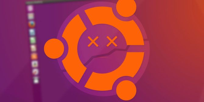 How to Fix Your Ubuntu Linux PC When It Won't Boot
