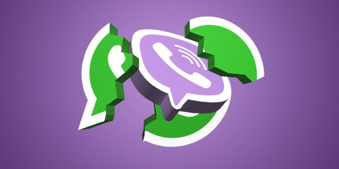 5 Reasons Why You Should Ditch WhatsApp for Viber