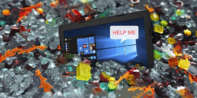 The One Reason to Reset or Refresh Windows 10: Clutter