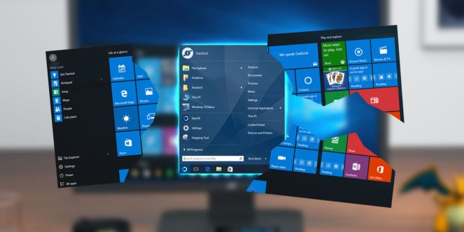 The 7 Best Windows Start Menu Alternatives and Replacements