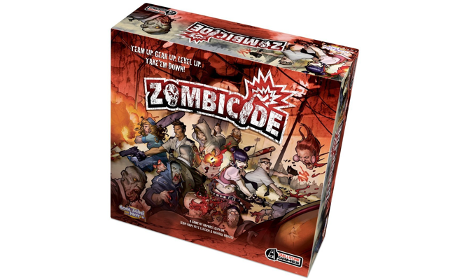 board game zombicide