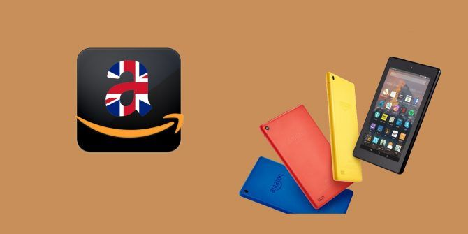 PSA: Amazon Launches New Fire Tablets & Even More Prime Benefits [UK]