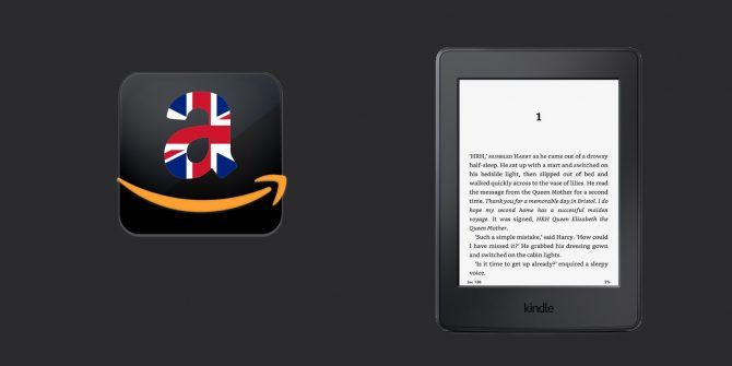 Monday Deals: Savings on Kindle Paperwhite & Five More Great Deals [UK]