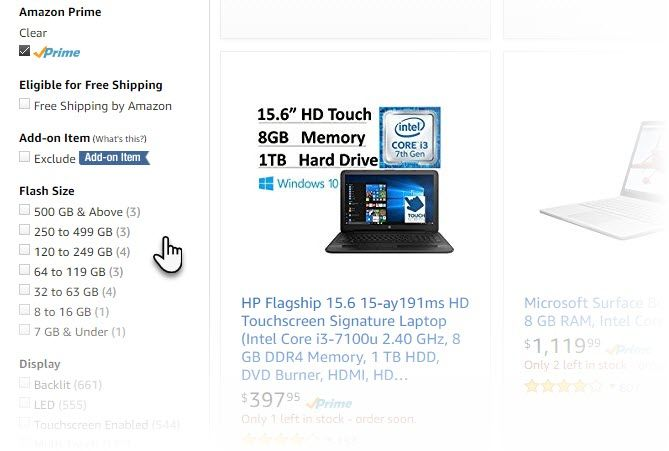 How to Use Advanced Search for Amazon to Find What You Want