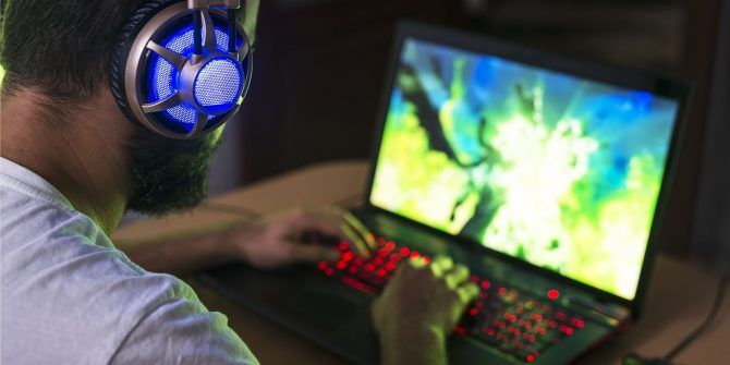 5 Ultimate Gaming Notebooks to Drool Over
