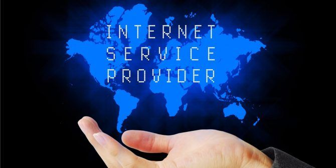 How to Find the Best-Rated Internet Service Provider Near You