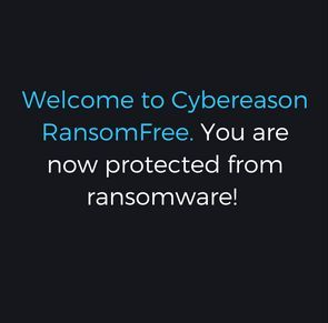 cyberreason ransomfree 2017