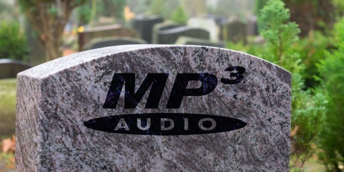 "How Will the ""Death of MP3"" Affect You?"