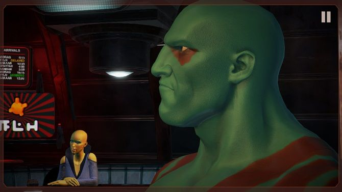 Why You Should Play the Guardians of the Galaxy Game Drax Telltale Series Guardians of the Galaxy
