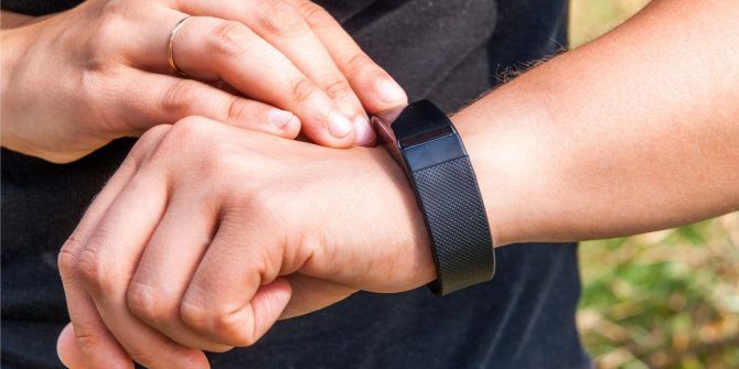How to Track Something Other Than Steps With Your Fitbit