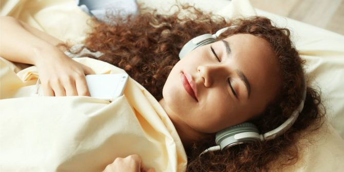 9 Must-Listen Podcasts That Will Help You Fall Asleep