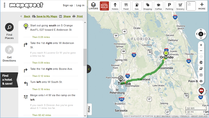 6 Google Maps Alternatives and Why They Matter on