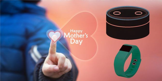 Need a Mother's Day Gift? These 10 Gadgets Are Perfect Choices!