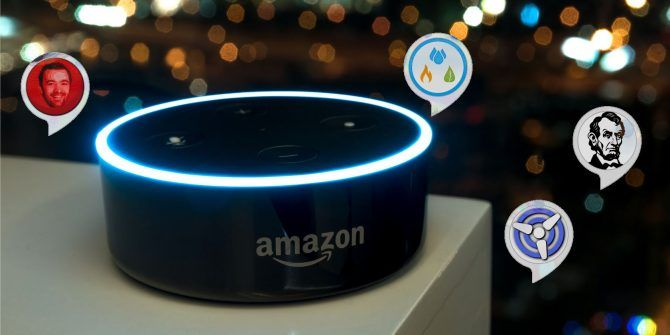 18 Awesome New Amazon Alexa Skills You Need to Try