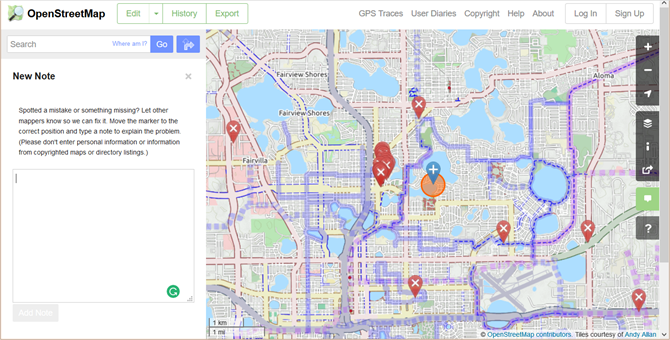 6 google maps alternatives and why they matter openstreetmap note web publicscrutiny Image collections