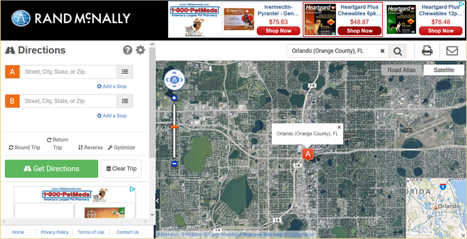 6 google maps alternatives and why they matter rand mcnally places web publicscrutiny Images