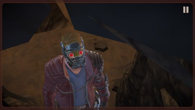 Why You Should Play the Guardians of the Galaxy Game Star Lord Telltale Series