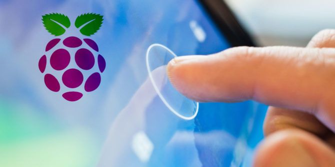 10 Projects to Use Your Raspberry Pi Touchscreen Display