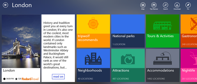 tripwolf london windows app
