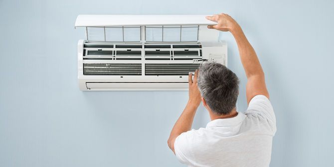 11 Air Conditioner Blunders to Avoid on Hot Summer Days air conditioner mistake maintenance