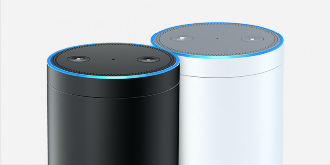 You Can Now Make Free Voice Calls Using Alexa