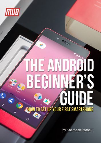 The Android Beginner's Guide: How to Set Up Your First Smartphone
