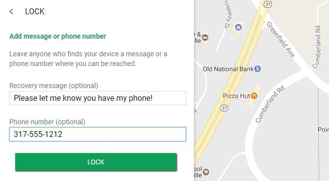 How to Trace a Mobile Phone Location from an Android Device android location4