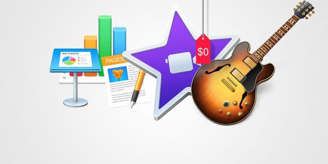 Download iMovie, GarageBand, Pages, and iWork Free for Mac and iOS