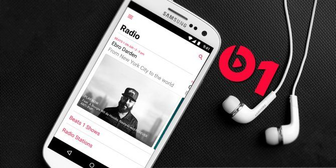6 Reasons to Listen to Beats 1 on Apple Music