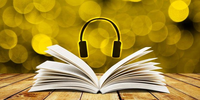 10 Great Audiobooks You Should Listen to During Your Audible Trial