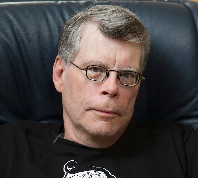 best books stephen king