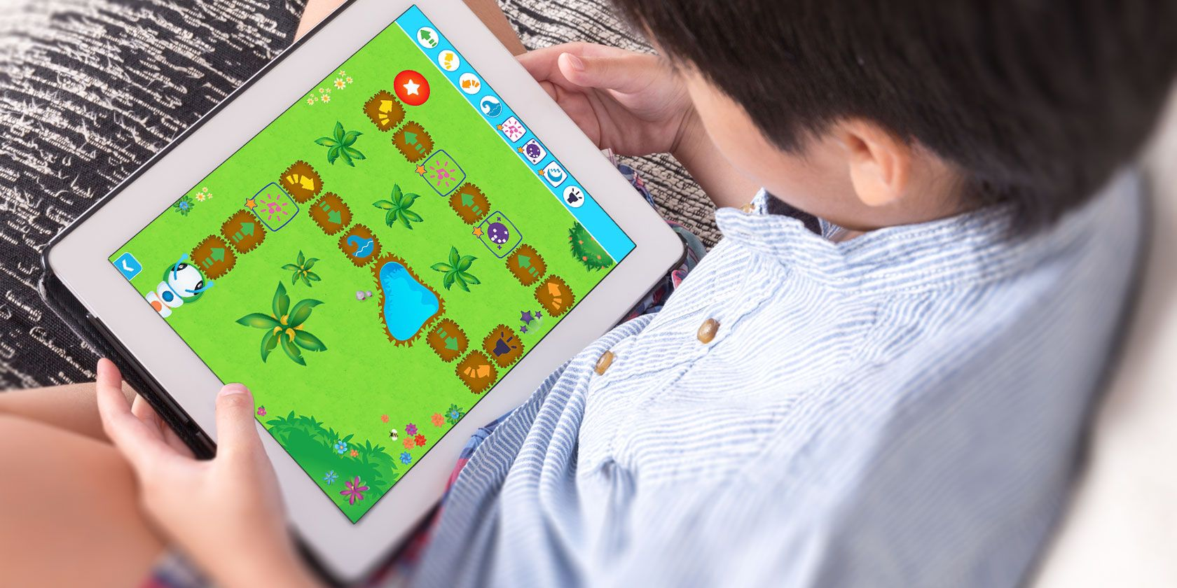 The 7 Best Coding Apps for Kids to Learn Programming | MakeUseOf