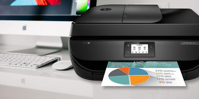 The Best All-in-One Printers for Homes and Small Offices on a Budget