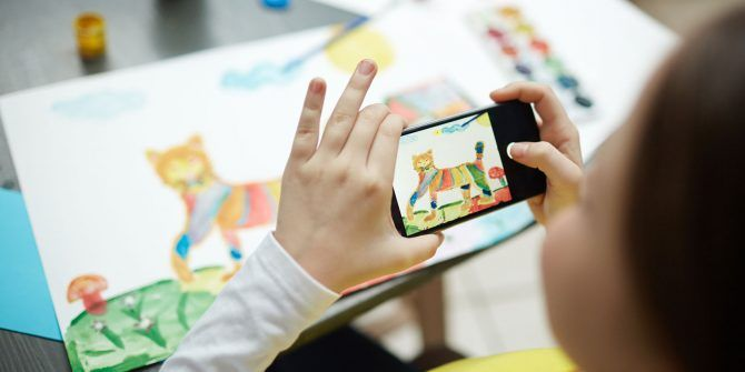Why and How to Encourage Your Child's Creativity (in the Digital Age)