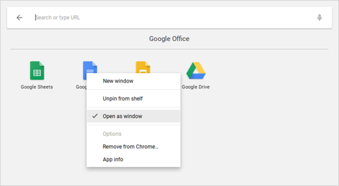 20 Tips Every First-Time Chromebook User Should Know chrome os open as window