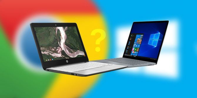5 Reasons Chrome OS Is Better Than Windows 10 S