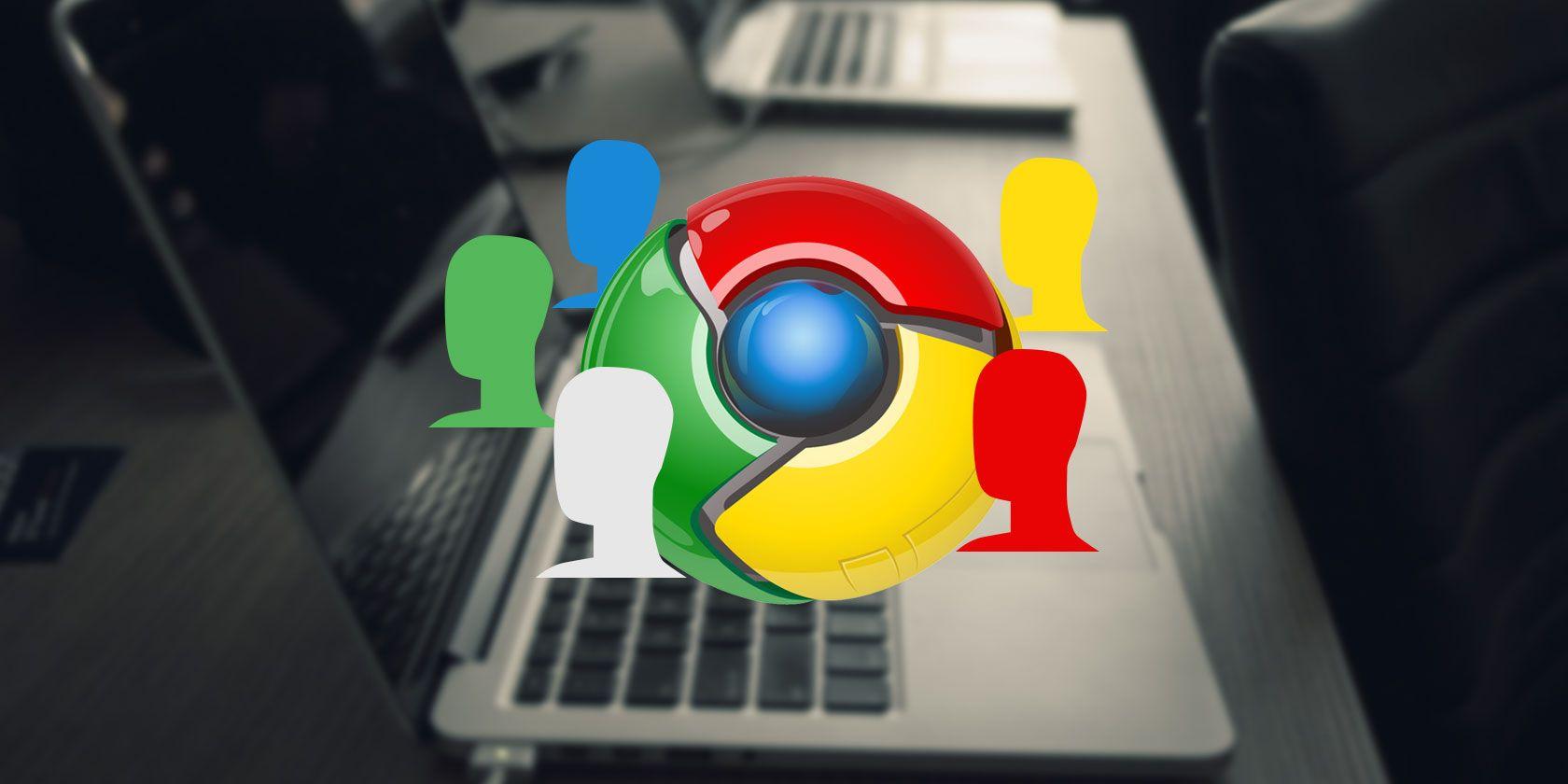 6 Custom Google Chrome Profiles You Should Start Using
