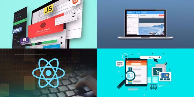 4 Deals That'll Turn You Into The Ultimate Web Developer