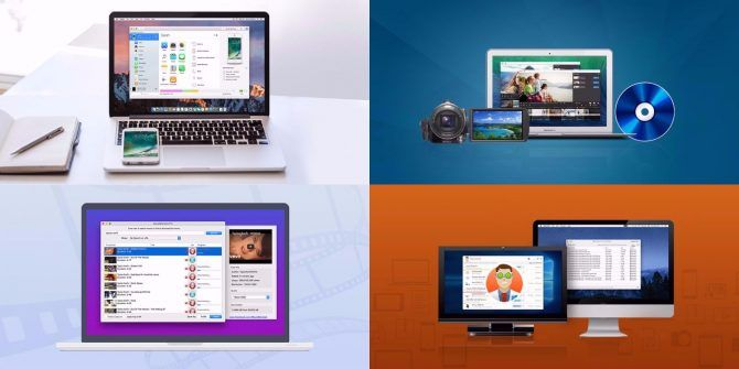 4 Discounted Mac Apps You Don't Want To Miss