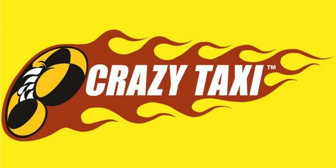 You Can Now Play Crazy Taxi Free on Your Smartphone